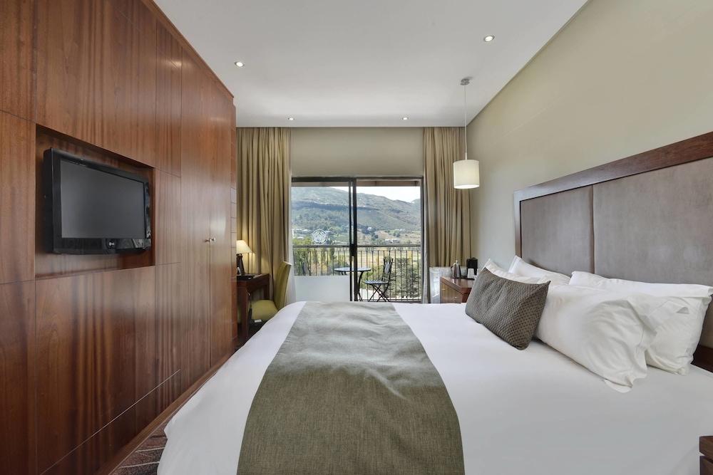 프로테아 호텔 바이 메리어트 클라렌스(Protea Hotel by Marriott Clarens) Hotel Image 15 - Guestroom