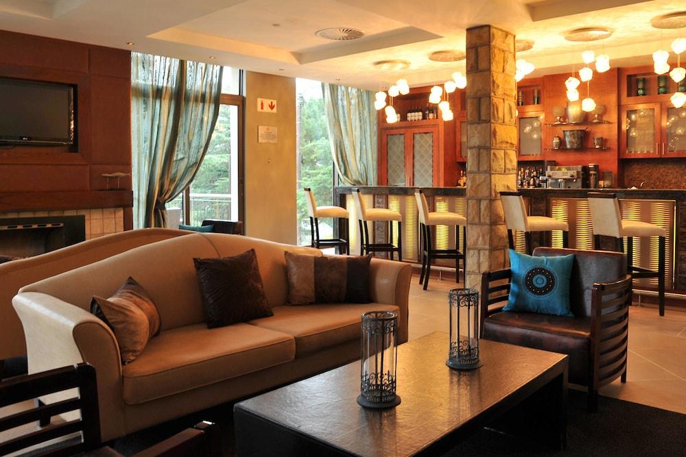 프로테아 호텔 바이 메리어트 클라렌스(Protea Hotel by Marriott Clarens) Hotel Image 52 - Restaurant