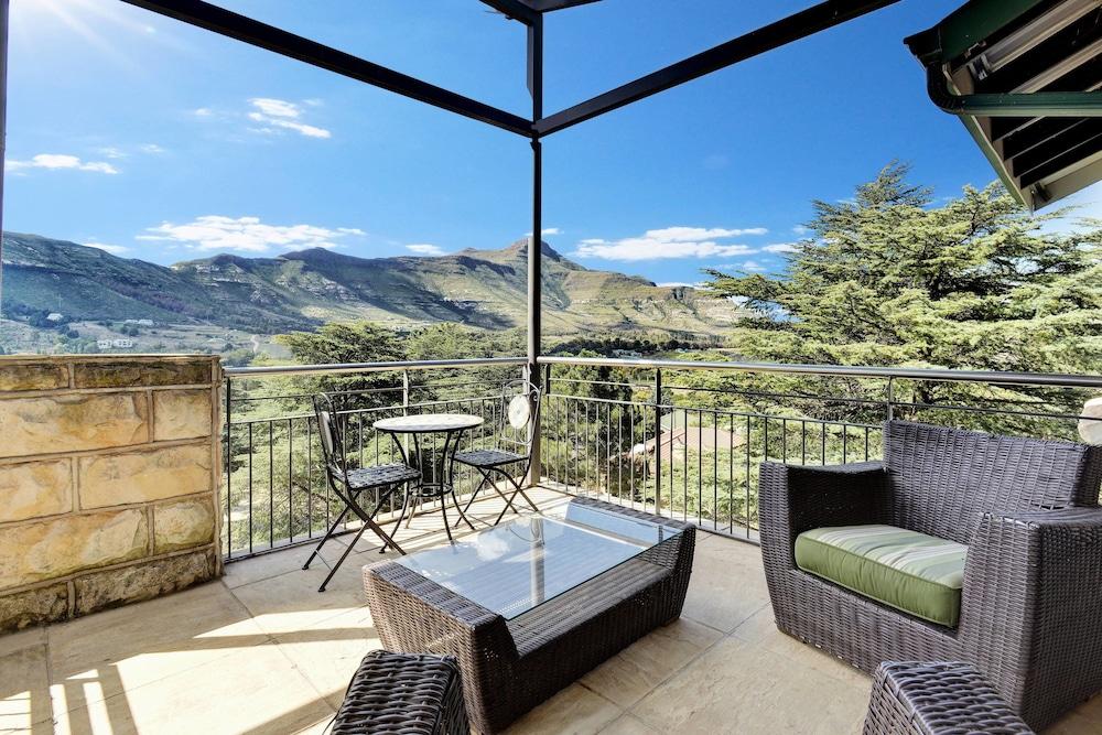 프로테아 호텔 바이 메리어트 클라렌스(Protea Hotel by Marriott Clarens) Hotel Image 36 - Guestroom