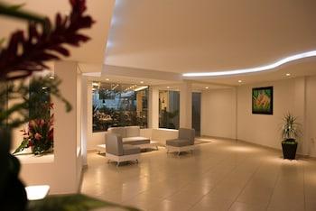 ホテル チュリア エクスプレス パレンク