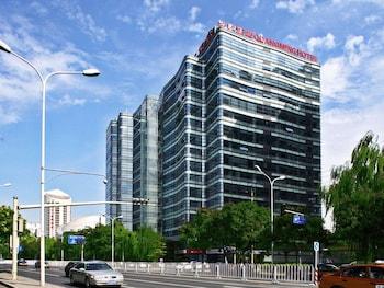 Hotel - Beijing Guangming Hotel