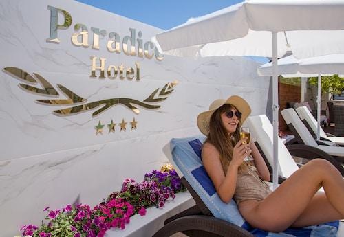 . Paradice Hotel Luxury Suites