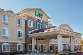 Hotel - Holiday Inn Express Hotel & Suites Meriden