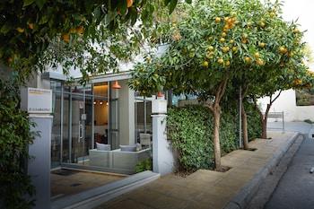 Hotel - Athens Habitat