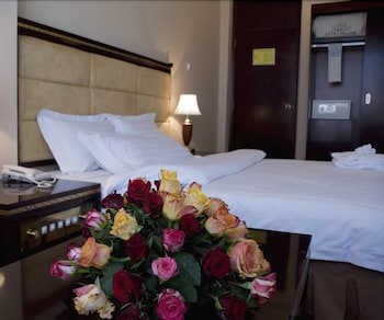 Harmony Hotel Addis Ababa, ET - Reservations com