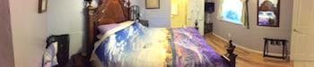 小英格爾斯 B&B 民宿旅館 Little English Guesthouse Bed and Breakfast