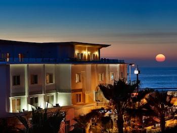 Hotel - Villa Blanca Urban Hotel