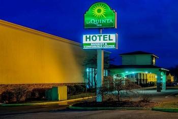 西長灘溫德姆拉昆塔飯店 La Quinta Inn by Wyndham West Long Branch