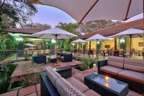 . Protea Hotel by Marriott Livingstone
