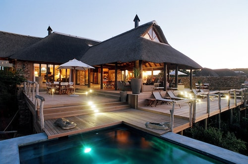 . Pumba Private Game Reserve