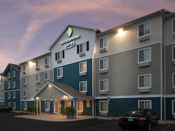 Hotel - WoodSpring Suites Fort Walton Beach