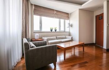 ホテル プリンス ソウル