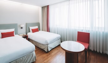 首爾王子大飯店