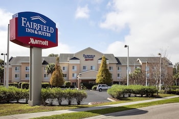 Hotel - Fairfield Inn & Suites by Marriott Lakeland Plant City
