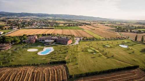 . Hotel Valle di Assisi Spa & Golf