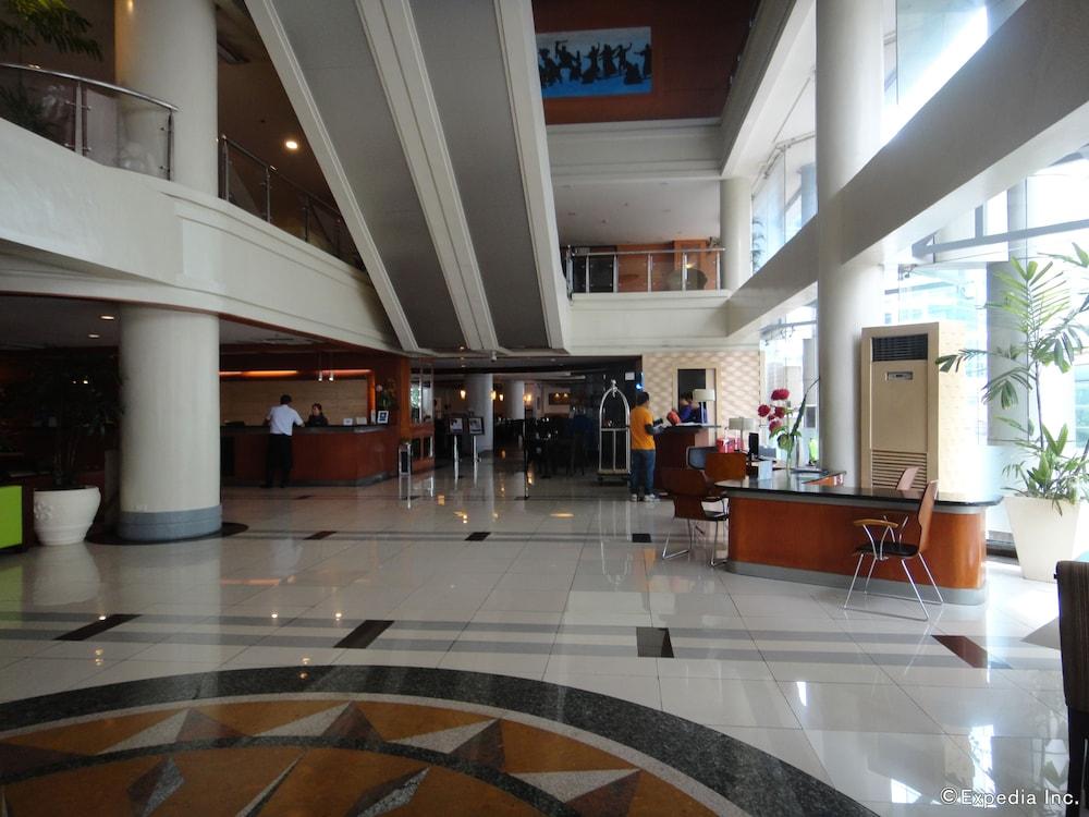 セブ パークレーン インターナショナル ホテル