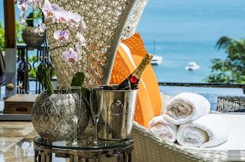 Hotel - Makanda by the Sea