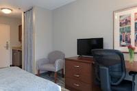 Habitación, 1 cama Queen size
