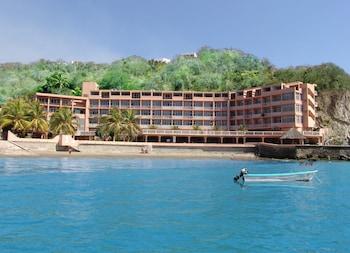Playa de Santiago Hotel