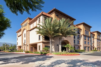 Hotel - Four Points by Sheraton Ontario-Rancho Cucamonga