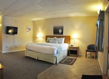 阿蒂塔什汽車旅館 Attitash Motel