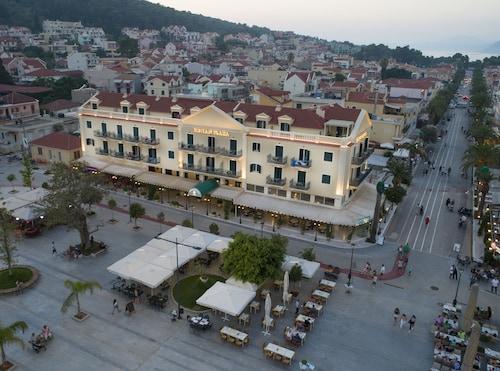 . Ionian Plaza Hotel