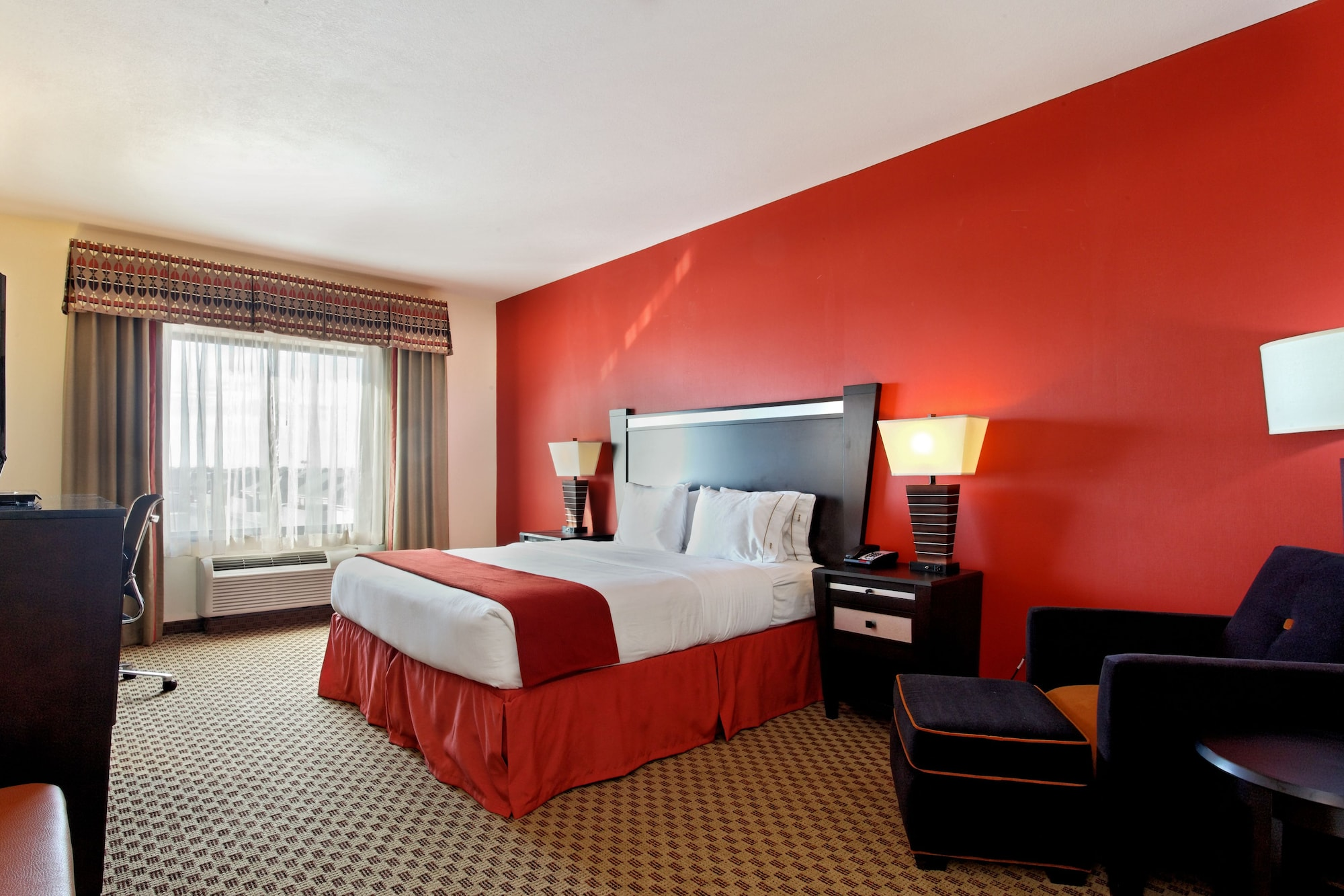 Holiday Inn Express Hotel & Suites Odessa, Ector