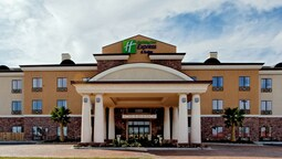 Holiday Inn Express Hotel & Suites Odessa, an IHG Hotel
