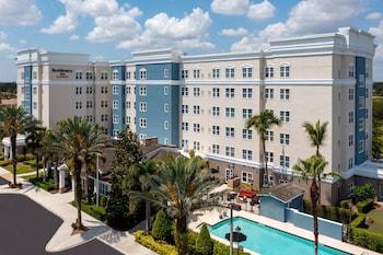 聖露西港萬豪居家飯店 Residence Inn by Marriott Port St. Lucie