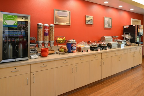 TownePlace Suites by Marriott Sacramento Roseville, Placer