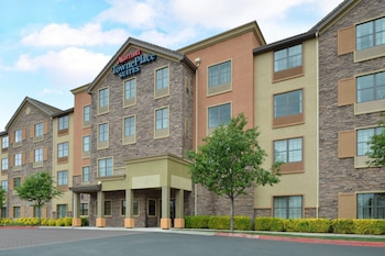 Hotel - TownePlace Suites by Marriott Sacramento Roseville