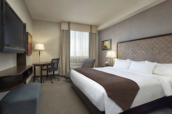 Premium Room, 1 King Bed (Platinum King Room)
