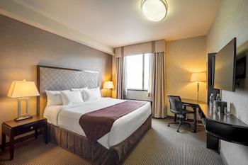Deluxe Room, 1 King Bed (Diamond King Room)