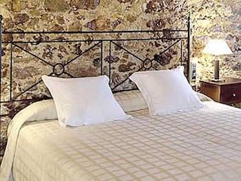 Hotel - Mas Roig