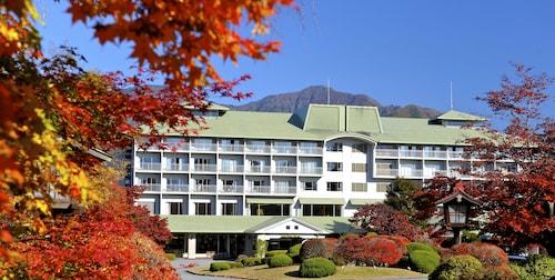 Fuji View Hotel, Fujikawaguchiko