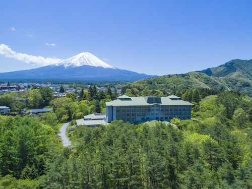 . Fuji View Hotel