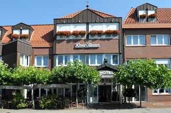 湯森飯店餐館 Hotel-Restaurant Thomsen