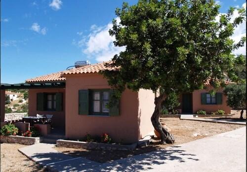 Mandilada Villas, North Aegean