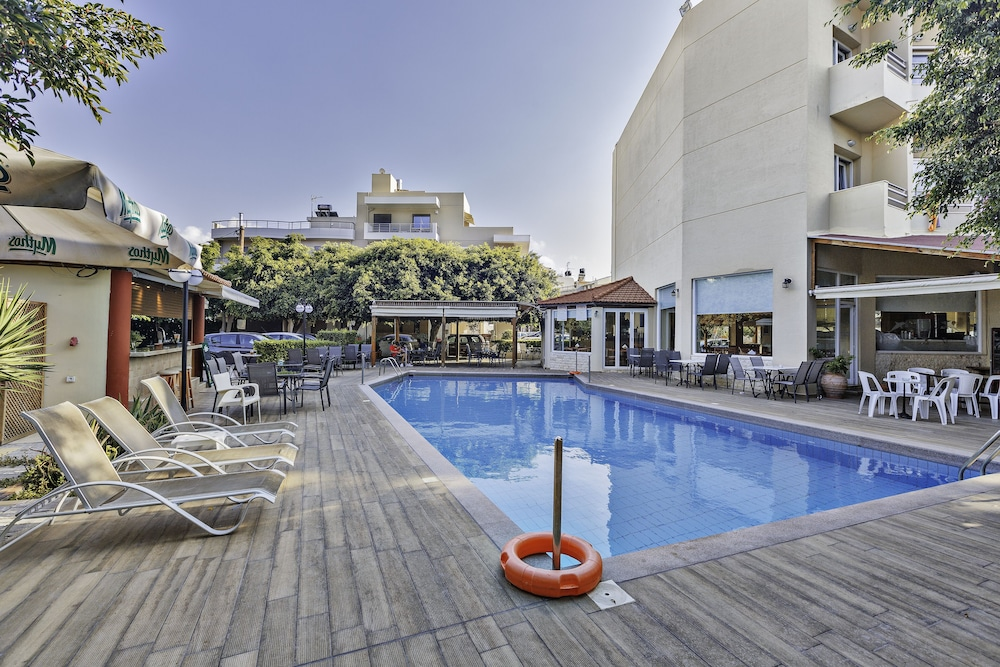 Hotel Sofia Hotel