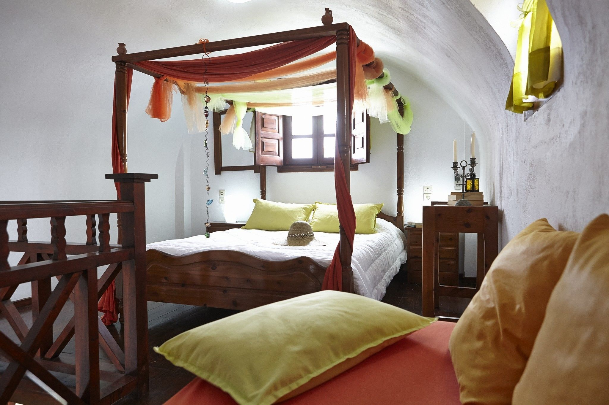 Anna Traditional Apartments