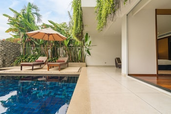2 Bedroom Pool Residence