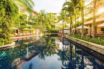 Hotel - The Chava Resort