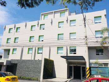 Hotel - Hotel Arboledas Expo
