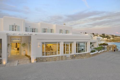 Hotel Petinos, South Aegean