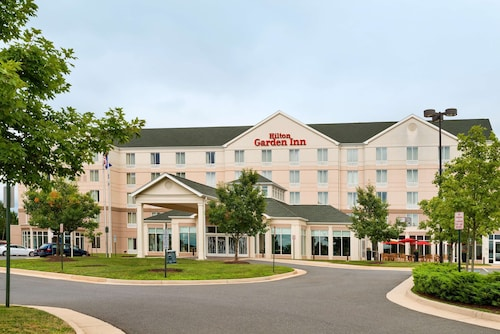 . Hilton Garden Inn Dulles North