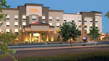 普萊斯考特山谷歡朋飯店 Hampton Inn & Suites Prescott Valley