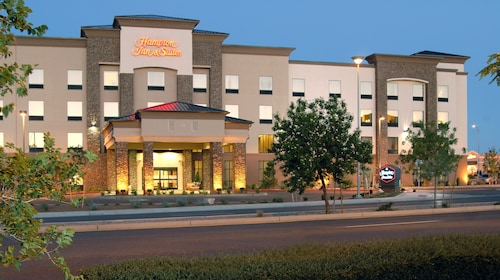 . Hampton Inn & Suites Prescott Valley