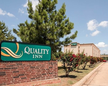 Hotel - Quality Inn Shreveport