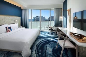 Wonderful Room, Room, 1 King Bed, Resort View