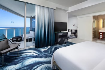 Fantastic Suite, Suite, 1 Bedroom, Oceanfront